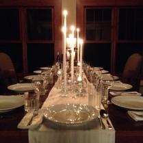 ...table sparkles...