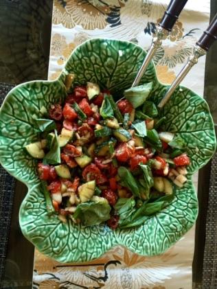 Lisa Salad